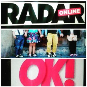 radar & ok mag
