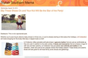 Stylish Southern Mama 1